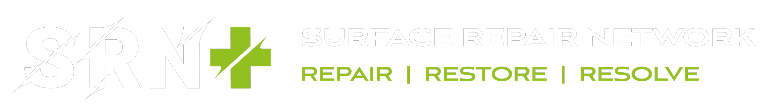 Surface Repair Network