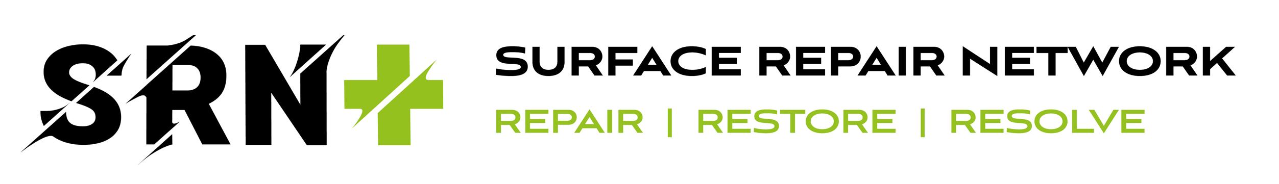 Surface Repair Network